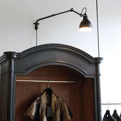 Luxury lampe Gras from wall make post extendable store layout Pinterest Walls Lights and Interiors