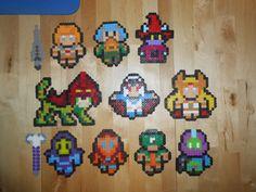 He-Man!