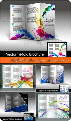 Tri Fold Event Brochure Design  Smys TriFold Brochure  Insites