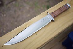 Helle Knives and Fallkniven: Thoughts on the Edge Chipping Issue