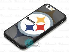 PITTSBURGH STEELERS LOGO iPhone 6 Case Cover