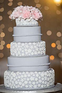 """Képtalálat a következőre: """"gray and pink wedding"""""""