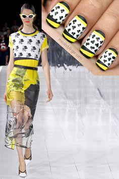 People keep asking me what my favorite collection was that showed at NYFW last week. I wish I wasn't so predictable, but, the answer is Prabal Gurung (so shocking, I know). With his innovative approach to textiles, eye for color and detail, and killer accessories– how can anyone blame me? He is constantly pushing fashion [...]