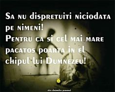 Judecata / Dispret