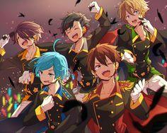 RYUSEITAI   Ensemble Stars!