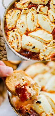 dips and appetizers Fire roasted tomato goat cheese dip is a simple and sophisticated appetizer made with a can of fire roasted tomatoes, garlic, herbs and goat cheese Appetizer Dips, Appetizer Recipes, Simple Appetizers, Tomato Appetizers, Goat Cheese Appetizers, Cheese Dips, Cheese Food, Yummy Appetizers, Dip Recipes