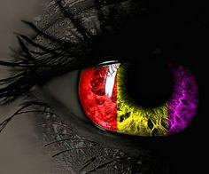 Selective Color,,,eye,,,
