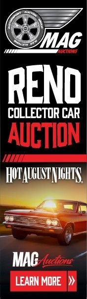 Best Reno Collector Car Auction Images On Pinterest In - Reno car show 2018