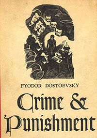 Crime and Punishment By Fyodor Dostoyevsky, written by popular Russian writer Fyodor Dostoyevsky.Get This Novel In PDF format. English Novels, Crime, Pdf, Popular, Writing, Popular Pins, Crime Comics, Folk, A Letter