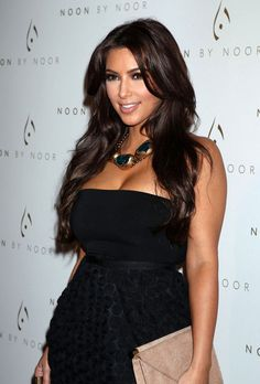 Kim Kardashian Photos: Noon By Noor Launch Event - Arrivals