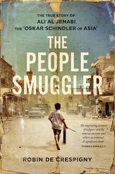 A book that will open a country's eyes to what refugees are fleeing from, and what makes them risk their lives and the lives of their families in seeking safety. 'An engrossing account of a figure seen by some as saviour and others as criminal. A significant book.' - Thomas Keneally.