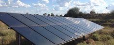 Major sun2flow Project completed in a Paraguayan ranch
