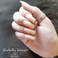 Long Natural Nails, Long Nails, Nail Growth, Accesorios Casual, Healthy Nails, Makeup Collection, Nail Art, Hands, Goals