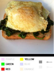 Try this simple and delicious open faced egg & spinach sandwich to fill you up for breakfast as one of your 21 day Fix approved meals! 21 Day Fix Menu, 21 Day Fix Meal Plan, Clean Eating Recipes, Healthy Eating, Cooking Recipes, Healthy Recipes, 21 Day Fix Breakfast, Breakfast Ideas, 21 Day Fix Recipies