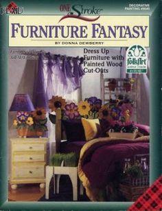 Stroke Furniture Fantasy - jeanne - Picasa Web Albums