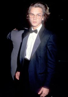Image result for river phoenix academy awards