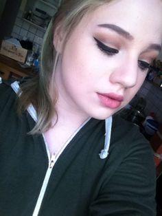 #makeup #cutcrease