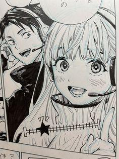 Human Figure Drawing, Manga Drawing, Manga Art, Macross Anime, Comic Layout, Cool Art Drawings, Anime Sketch, Art Reference Poses, Character Design Inspiration