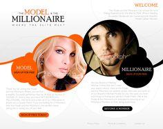 Criação e Implementaçào do Site.  www.wolsdesign.com