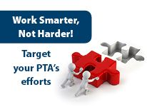 President's Role in Attracting and Keeping Volunteers  PTA/PTO #serviceproject follow the link  http://www.penguinpatch.com/