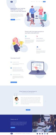 This is our daily Web app design inspiration article for our loyal readers. Every day we are showcasing a web app design whether live on app stores or only designed as concept. Website Layout, Web Layout, Layout Design, Cool Web Design, Web Ui Design, Wireframe, Webdesign Layouts, Ui Web, Landing Page Design