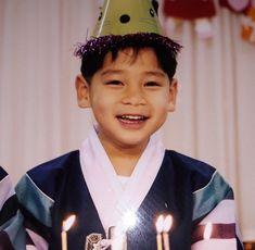 Baby Hangyul