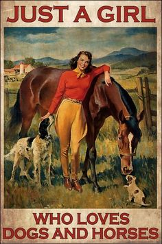 Vintage Advertisements, Vintage Ads, Vintage Posters, Vintage Horse, Horse Quotes, Dog Quotes, Animals Beautiful, Cute Animals, Horse Posters