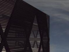 edificio HOLCIM