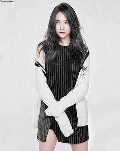 Jessica (f(x) - Krystal) Krystal Fx, Jessica & Krystal, Korean Beauty, Asian Beauty, Asian Fashion, Girl Fashion, Kpop Fashion, Krystal Jung Fashion, Just Girl Things