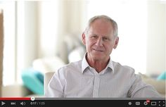A message of hope from Professor George Jelinek. More MS videos on www.overcomingms.org