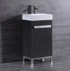 18'' Nima Vanity Ensemble at Menards... $229 no faucet included