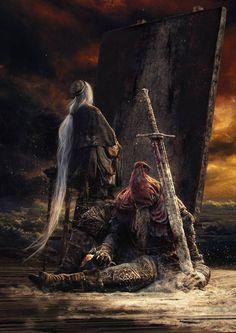 Dark Souls 3 | Ringed City