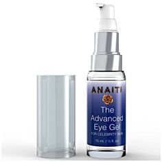 Advanced Eye Gel by Anaiti  #antiagingcream  Read more at: