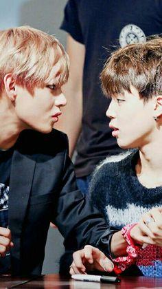 Jimin & Taehyung
