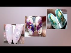Nail 2020 - YouTube