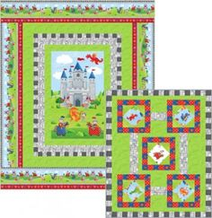 Red Rooster Quilts: Shop | Category: Patterns - Download for FREE ... : knights quilt shop - Adamdwight.com