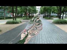 MEISAI - AR Effects for iOS / Kitasenju Design - YouTube Ar Kits, Ios App, World, Youtube, Design, The World, Youtubers, Youtube Movies