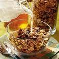 Como hacer granola casera