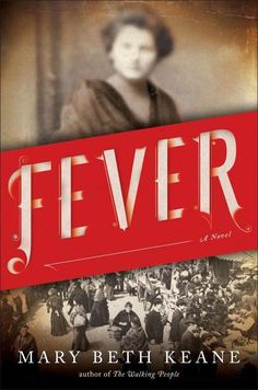 """A bold, mesmerizing novel about the woman known as """"Typhoid Mary,"""" the first known healthy carrier of typhoid fever in the early twentieth century—by an award-winning writer chosen as one of """"5 Under 35"""" by the National Book Foundation. Mary Mallon was a courageous, headstrong Irish immigrant woman who bravely came to America alone, fought hard to climb up from the lowest rung of the domestic service ladder, and discovered in herself an uncanny, and coveted, talent for cooking. Working i"""