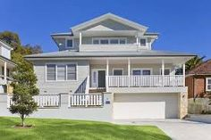 Image result for hamptons style homes australia