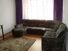 Apartament 2 camere, situat ultracentral, modern Lounge, Couch, Bed, Modern, Furniture, Home Decor, Chair, Airport Lounge, Settee