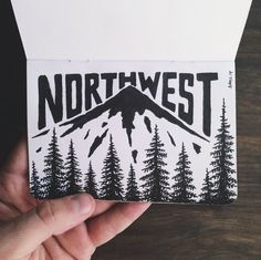 PNW for life
