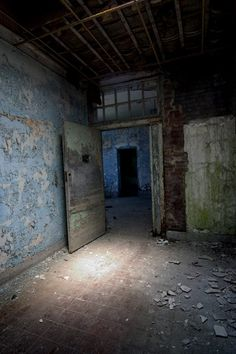 Northampton State Mental Hospital