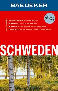 Baedeker Schweden; cover photo research
