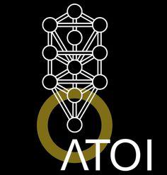 ΛTOI by Ambient Temple of Imagination