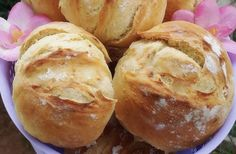 My Favorite Food, Favorite Recipes, Muffin, Bread, Homemade, Cooking, Breakfast, Sweet, Pane Casereccio
