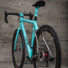 abovecategory's photo: We'll be showing this off in all it's glory next week. While the build is great, it's the color that's getting us!