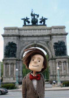 Doctor Who, eleventh Doctor.