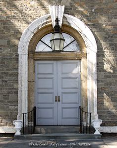 old dutch doors | Old Dutch Church \u2013 Kingston « New York Historic - stone and : doors kingston park - pezcame.com