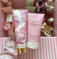 Perfume, Facial Treatment, Aesthetic Vintage, Body Spray, Smell Good, Body Wash, Pomegranate, Beauty Makeup, Lotion